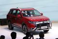 广汽三菱新款欧蓝德正式上市 售价15.98万元起