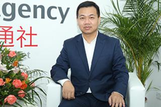 北汽新能源曹斌:电动迈向成长期/人工智能需升级