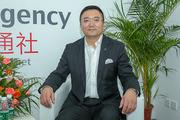 北京奔驰张焱:全新A级为新生代豪华客户而来