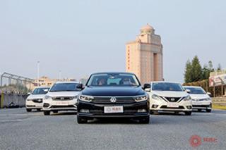 新体系新交融 IIA全球年度车评选第一季 轿车篇