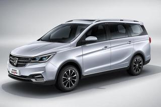 2019款宝骏730增48V混动车型 将于11月30日上市