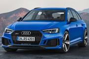 奥迪品牌力求新突破 将在华引入四款高性能车型