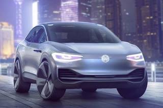 大众I.D.首款纯电SUV将佛山投产 产能15万辆/年
