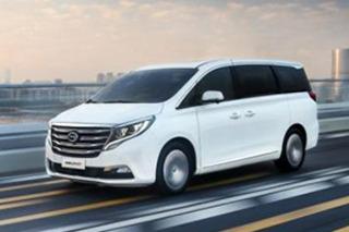 广汽传祺GM8新增车型正式上市 售22.98万元