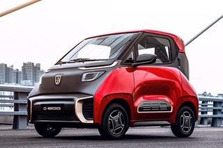 宝骏新能源车型销量已达3.7万辆 未来推更多车型