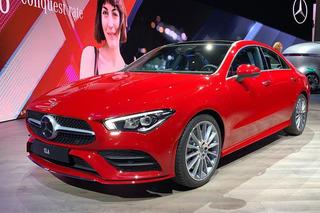 奔驰年销240万辆/中国占比28% 15款新车年内上市