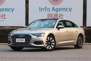 全新一代奥迪A6L今日上市 将推3种动力/12款车型