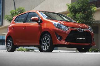 最便宜豐田車即將入華?有望PK大眾全新品牌車型