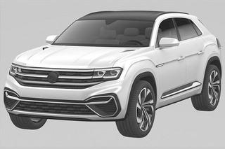 9万年产能/对标大指挥官 曝一汽-大众中大型SUV