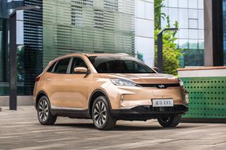 威马EX5推8款限量车型 3周内提车/享受车企补贴