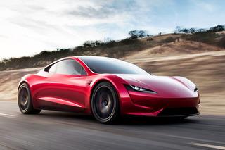 特斯拉超跑Roadster接受預訂 訂金33.2萬元起