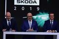 2025战略框架下,斯柯达的未来发展之路!