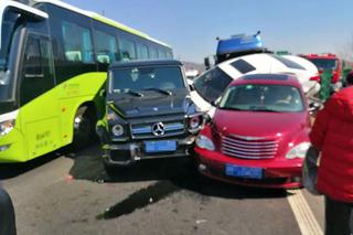 別讓悲劇重演 駕校不教的高速安全駕車技巧分享