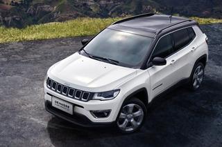 新Jeep指南者售15.58万起 搭1.3T动力/国六排放