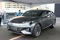 拜腾首款SUV年底量产 两种驱动/百公里加速5.5秒
