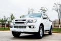 新款五十铃D-MAX将上市 预售15万/首搭车机系统