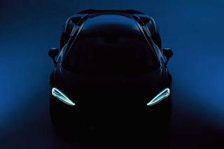 重新定義GT?邁凱倫全新跑車將于5月15日首發