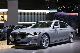 宝马集团4月在华销量增18.2% 旗舰车型陆续到来