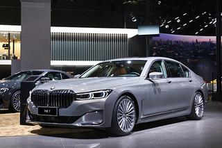 大型豪车的中流砥柱 新款BMW 7?#21040;?#20110;今日上市