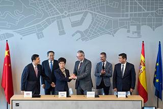 大众智慧城市落户合肥 西雅特中国战略再度强化