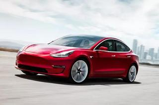 特斯拉Model 3即日可预订 起售32.8万/中国制造