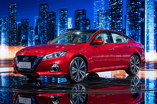 日产汽车公布5月在华销量 乘用车版块略有下滑