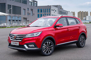 Roewe's sales continued to fall, and bigger pressure in 2nd half