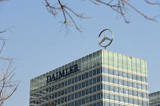 宝马戴姆勒合作敲定 2024年自动驾驶广泛应用