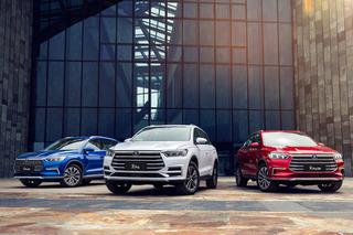 比亚迪宋Pro的入市 能否改变自主紧凑SUV格局?