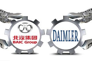 中国成戴姆勒最大资本方 德方怎么看?