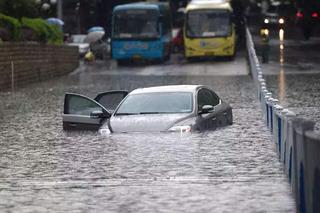 老司机都说急过沙慢过水 你知道其中的原因吗?