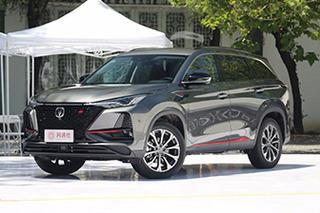 合资品牌逐渐回暖 长安汽车7月销量近12万辆
