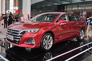 全新GA6将推2.0T版本 广汽传祺新车规划曝光