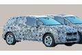 基于FAAR平台打造 新一代BMW 2系旅行车谍照首曝