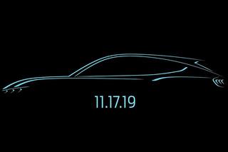 """28萬起售 福特純電動""""Mustang""""將11月17日亮相"""