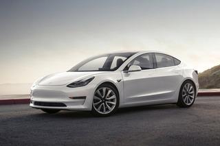 國產Model 3開啟預訂 35.58萬起/明年一季度交付