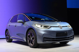 上汽大眾新能源工廠11月8日落成 首款車同步下線