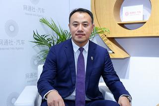 一汽奔騰趙東:未來將繼續打造更加年輕化產品