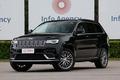 新款Jeep大切诺基上市 售价52.99万元-71.49万元