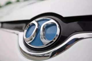 BAIC BJEV sold only 0.113 mln vehicles in first 11 months