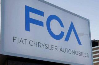 FCA集團16億出售零部件工廠 明年下半年完成交易
