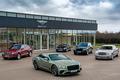 宾利连续第7年销量过万 全新欧陆GT同比大增54%