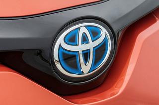 丰田中国2020年目标176万 三款电动车开启EV元年