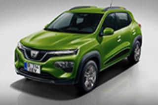 好開又好用 雷諾將在歐洲推出全新廉價電動車