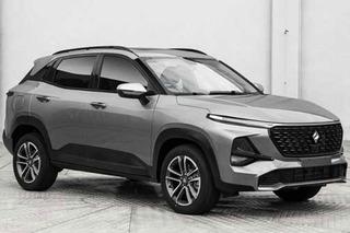 新宝骏RS-3增新车型 搭1.5T发动机/国Ⅵ排放