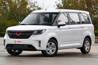 3月销量突破13万 一汽通用五菱重夺车企销量冠军