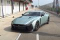 战神再进化 日产GT-R50量产版实车发布