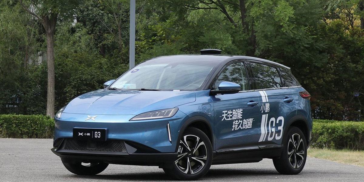 小鹏汽车与LNG联姻 为双方品牌用户提供新选择