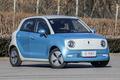 5月销量高增 欧拉领跑A00级纯电动车市场