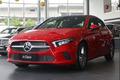 奔驰A 180两厢版上市 全新入门车型/售23.28万元